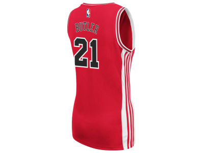 Chicago Bulls Jimmy Butler adidas NBA Womens Replica Jersey