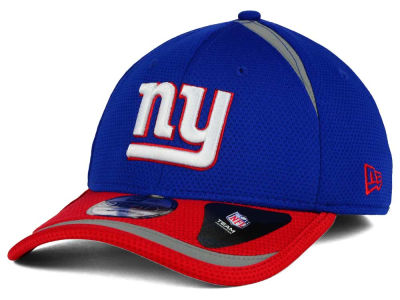 New York Giants New Era NFL Reflective 2 Tone 39THIRTY Cap