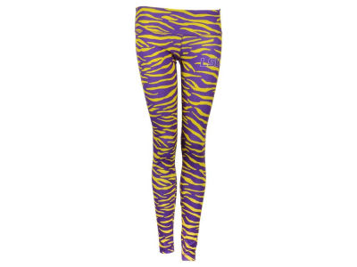 LSU Tigers NCAA Women's Avery Compression Pants