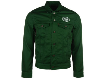 New York Jets NFL Trucker Jacket