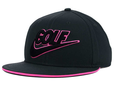 Nike Golf Novelty Flatbill Cap