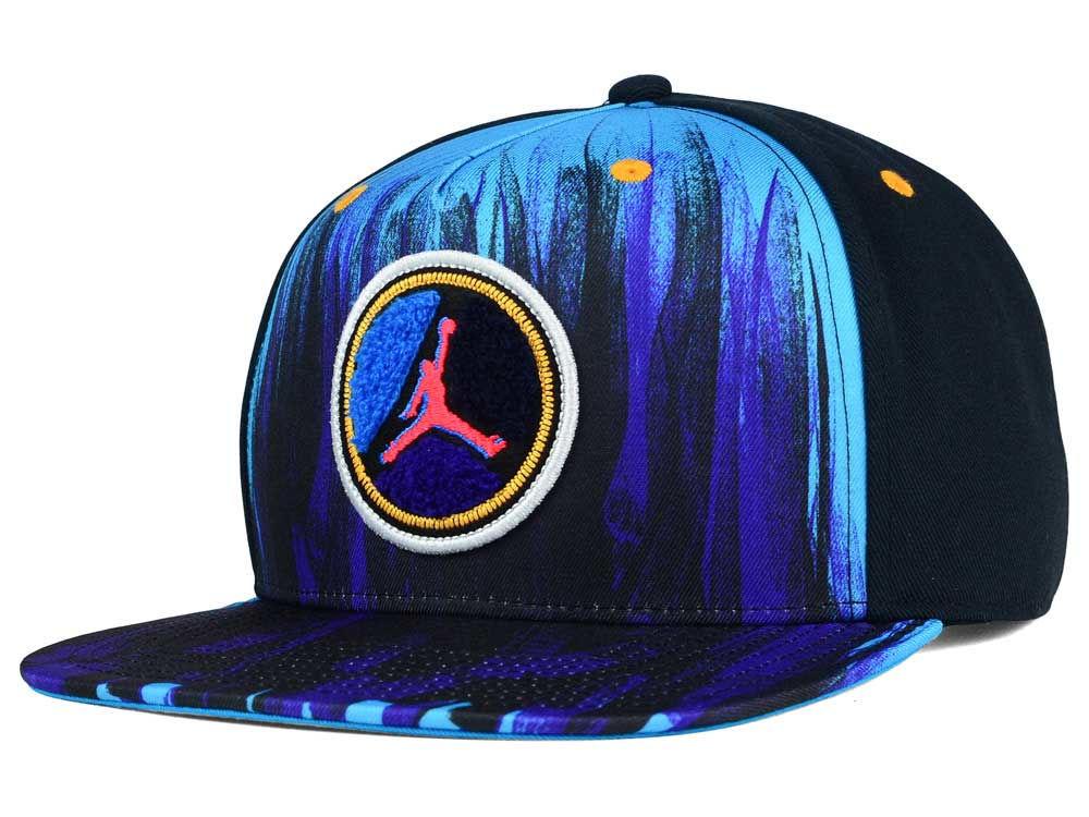 Caps Jordan