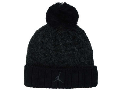 Jordan Jumpman Cable Beanie Knit