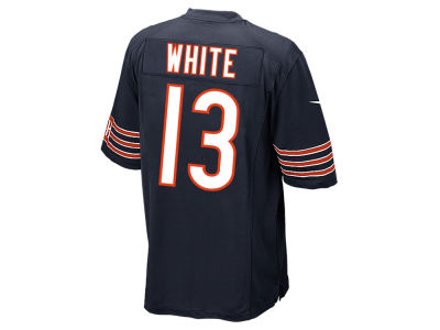 Chicago Bears Kevin White Nike NFL Men's Game Jersey
