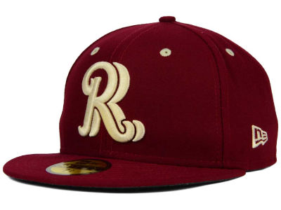 Frisco RoughRiders New Era MiLB AC 59FIFTY Cap
