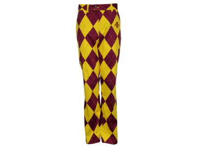 Iowa State Cyclones NCAA Men's Loud Mouth Golf Pants