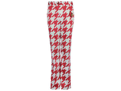Louisville Cardinals NCAA Men's Loud Mouth Golf Pants
