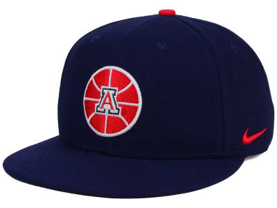 Arizona Wildcats Nike NCAA True Hardwood Seasonal Cap
