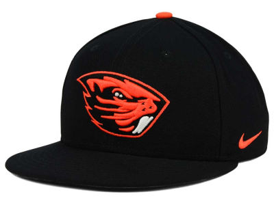 Oregon State Beavers Nike NCAA True Hardwood Seasonal Cap
