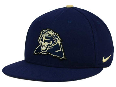 Pittsburgh Panthers Nike NCAA True Hardwood Seasonal Cap