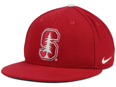 Stanford Cardinal Nike NCAA True Hardwood Seasonal Cap