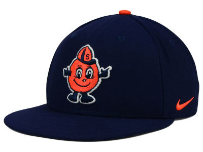 Syracuse Orange Nike NCAA True Hardwood Seasonal Cap