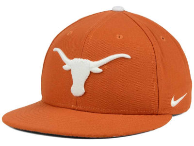 Texas Longhorns Nike NCAA True Hardwood Seasonal Cap