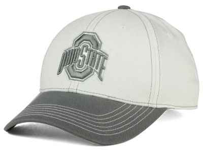 Ohio State Buckeyes J America NCAA Whiteboard Flex Hat