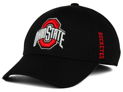 J America NCAA Pique Ultra Core Flex Hat Hats