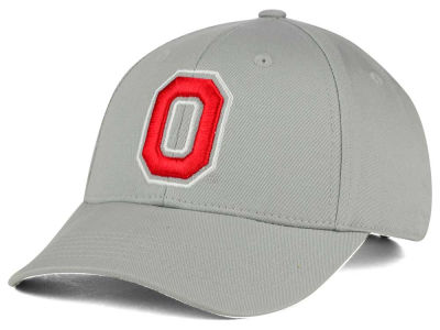 Ohio State Buckeyes J America NCAA The Signal C Adjustable Hat