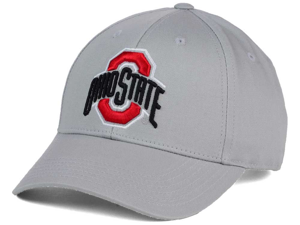 save off fc92e fb127 ... promo code ohio state buckeyes j america ncaa the signal c adjustable  hat b0993 15950