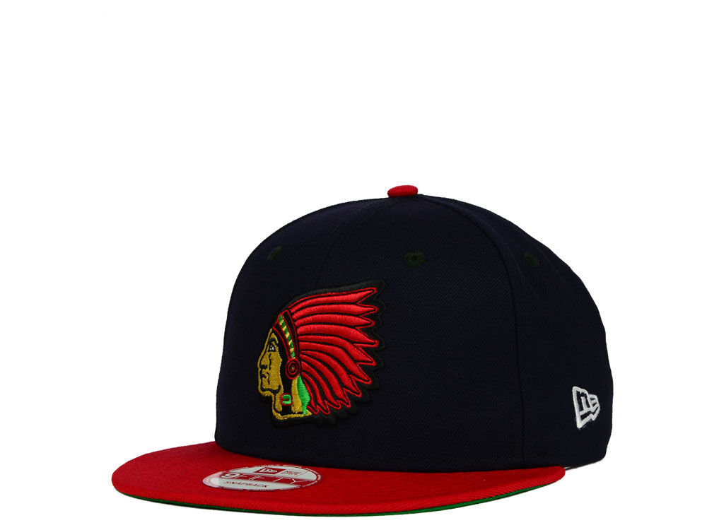 New Era Boston Braves