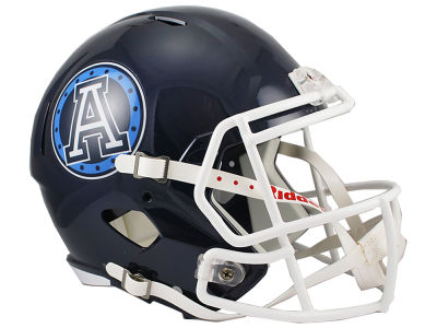 Toronto Argonauts Speed Replica Helmet
