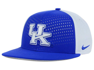 Kentucky Wildcats Nike NCAA True Seasonal Snapback Cap