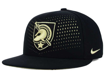 Army Black Knights Nike NCAA True Seasonal Snapback Cap