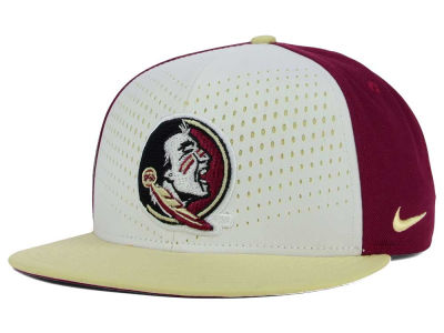Florida State Seminoles Nike NCAA True Seasonal Snapback Cap