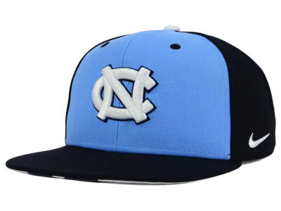 North Carolina Tar Heels Nike NCAA Pro Verbiage Snapback Cap