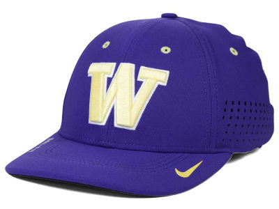 Washington Huskies Nike NCAA Sideline Cap