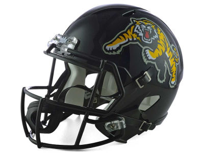 Hamilton Tiger-Cats Speed Replica Helmet