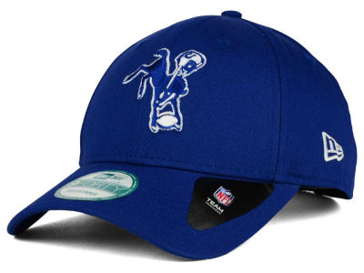 Indianapolis Colts New Era NFL League 9FORTY Cap
