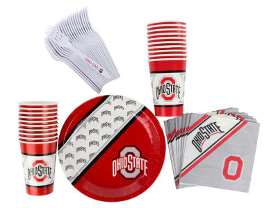 Ohio State Buckeyes Party Pack