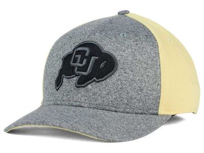 Colorado Buffaloes Nike NCAA Jersey Color Blocked Flex Cap