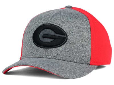 Georgia Bulldogs Nike NCAA Jersey Color Blocked Flex Cap