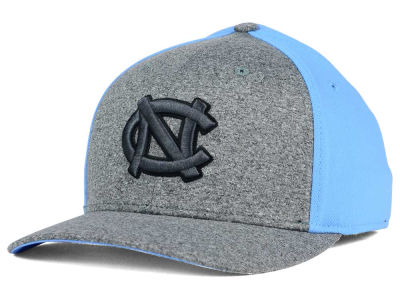 North Carolina Tar Heels Nike NCAA Jersey Color Blocked Flex Cap