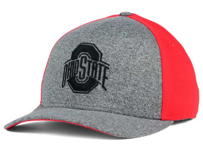 Ohio State Buckeyes Nike NCAA Jersey Color Blocked Flex Cap