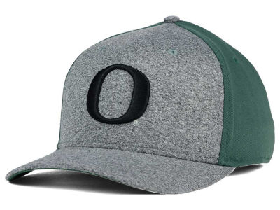 Oregon Ducks Nike NCAA Jersey Color Blocked Flex Cap