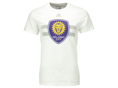 Orlando City SC adidas MLS Men's Jersey Hook T-Shirt