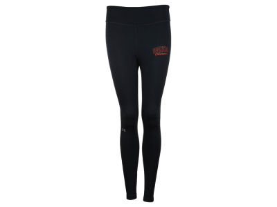 Oklahoma Sooners Under Armour NCAA Women's Armour Legging