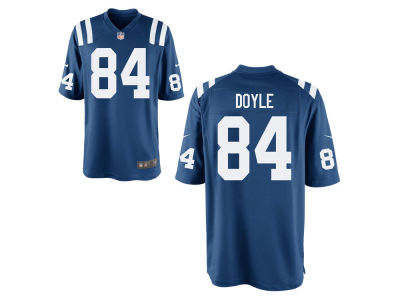 Nike Jack Doyle NFL Men's Game Jersey