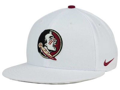 Florida State Seminoles Nike NCAA True Hardwood Seasonal Cap