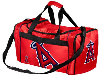 Los Angeles Angels Core Duffle Bag