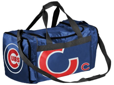 Chicago Cubs Core Duffle Bag