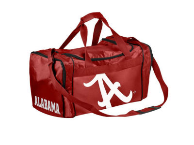 Alabama Crimson Tide Core Duffle Bag