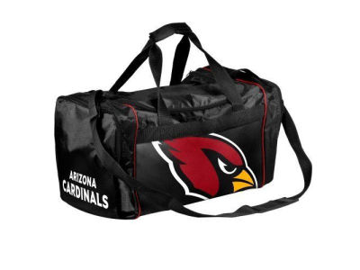 Arizona Cardinals Core Duffle Bag