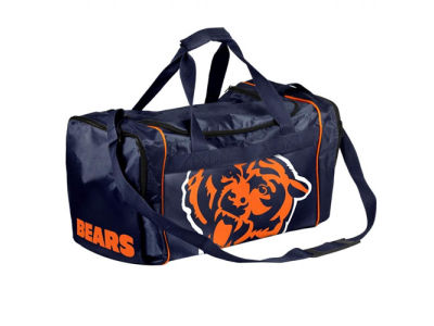 Chicago Bears Core Duffle Bag