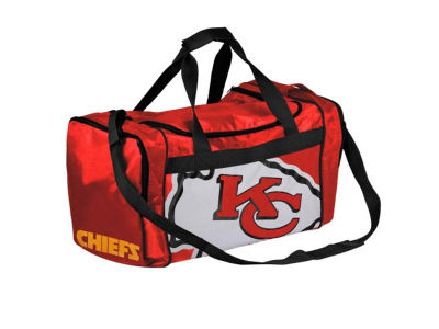 Kansas City Chiefs Core Duffle Bag