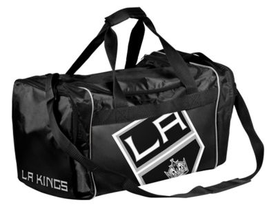 Los Angeles Kings Core Duffle Bag