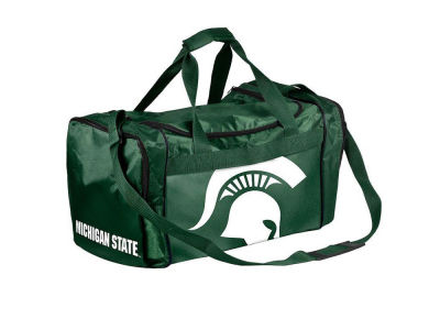 Michigan State Spartans Core Duffle Bag