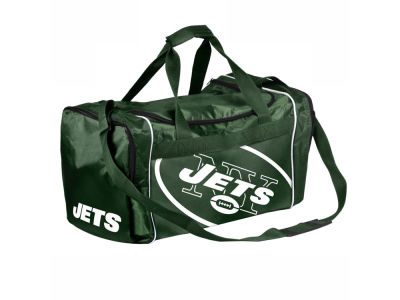 New York Jets Core Duffle Bag