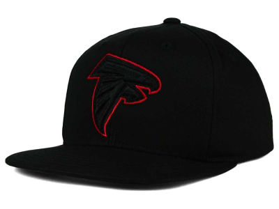 Atlanta Falcons Outerstuff NFL Youth Basic Snapback Cap